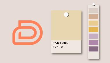 Cartela de cores Delfa 2021